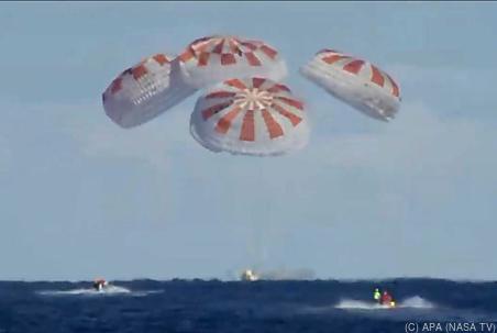 APA (NASA TV)