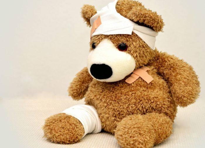 Do I Have to Forgive Someone Who Keeps Hurting Me?