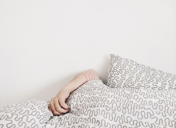 How Sleep and Prayer are Actually Similar