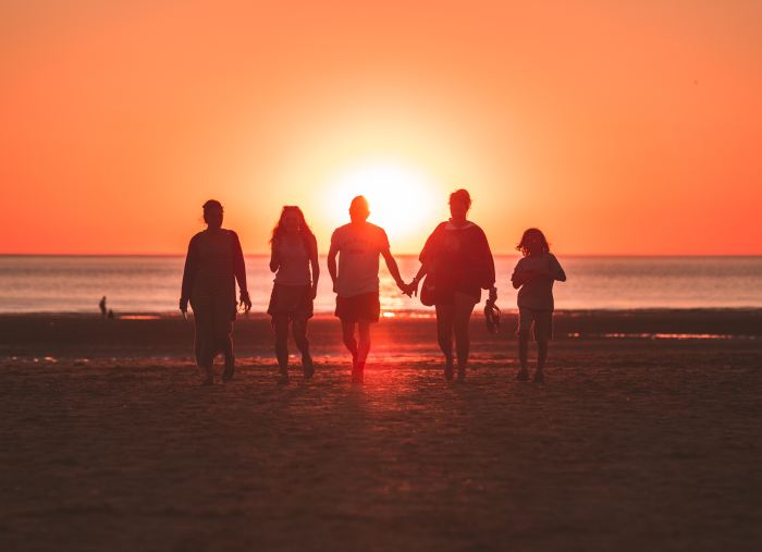 Will I Still Have a Family in Heaven?