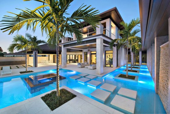 House with nice Pool