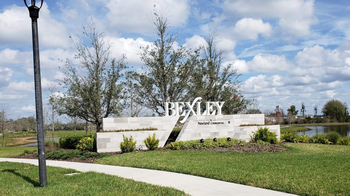 bexley new homes
