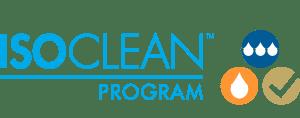 ISOCLEAN Program Logo