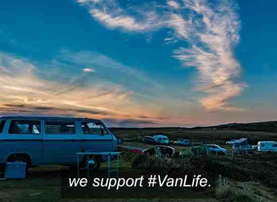 volkswagon vanagon lifestyle