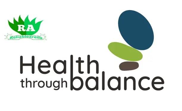Better Health Thrоugh BALANCE
