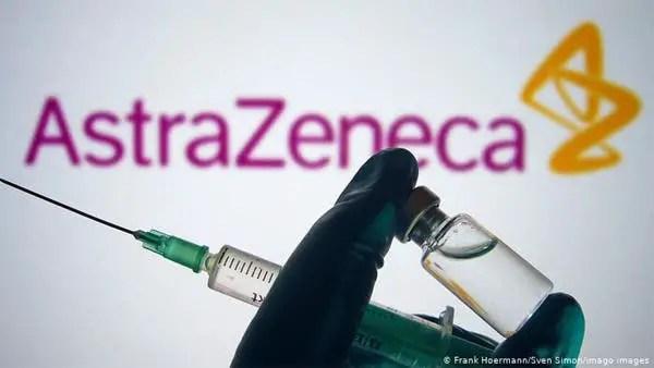 Ireland halts AstraZeneca vaccine