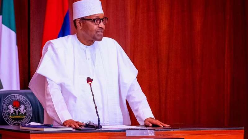Buhari promises assistance to victims of Zamfara, Katsina fire disaster