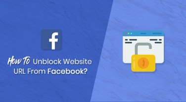 unblock your url from facebook