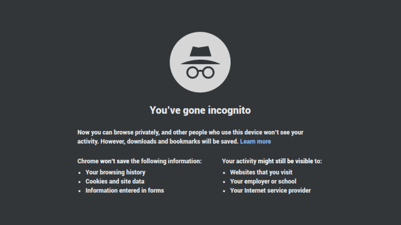 How To Use Incognito Mode In YouTube
