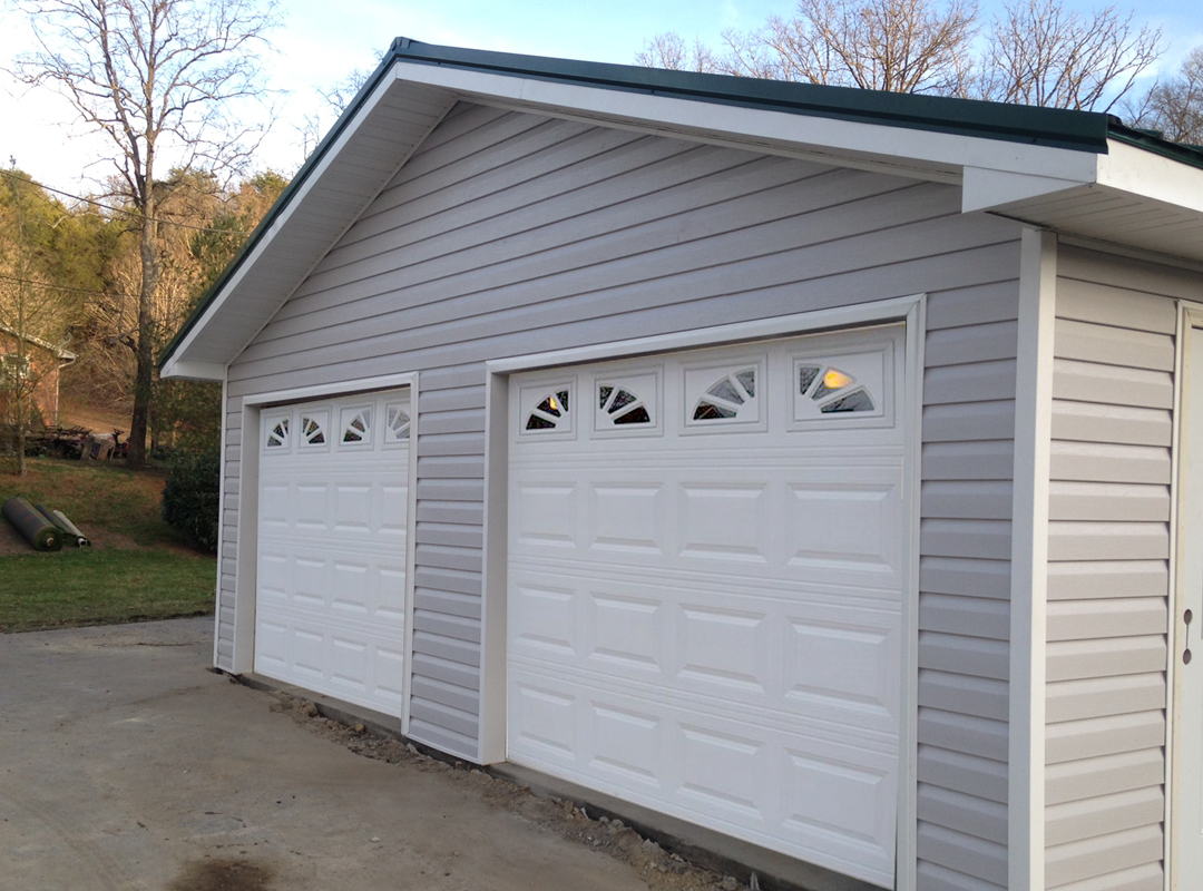 Additions renovations reliable building services for Construction garage double