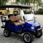 New Golf Cart - Reliable Golf Carts Inc - Riviera Beach, FL