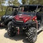 Polaris and Mini Polaris - Reliable Golf Carts