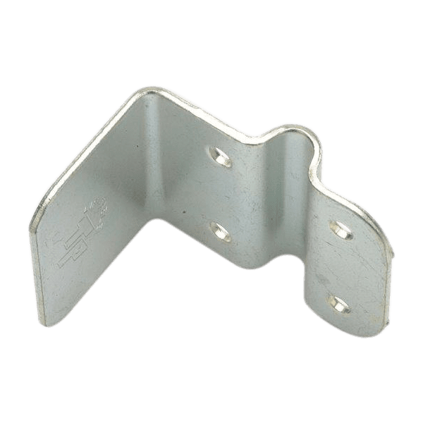 Custom metal stamping brackets.