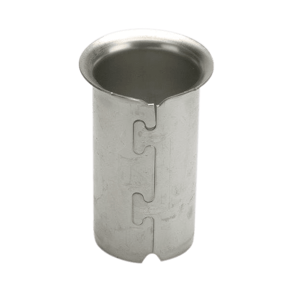 Metal stamping tubes from Reliable Metalcraft.