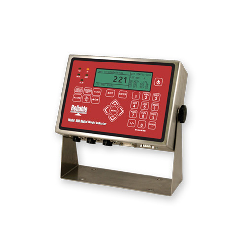 Model 600GSX-2 Digital Weight Indicator