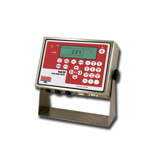 Model 680AGSX Sorting Weight Indicator