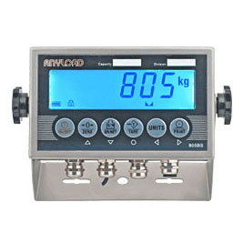 Model 805BS Digital Weight Indicator