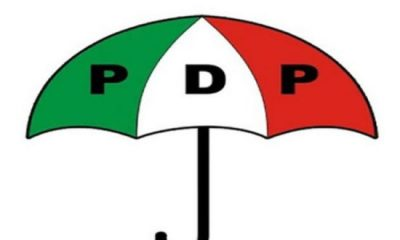 Court orders Secondus to return as PDP Chairman
