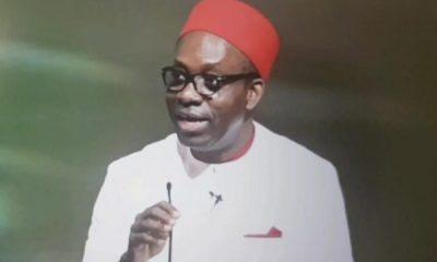 INEC drops Soludo, Ozigbo for Anambra governorship race