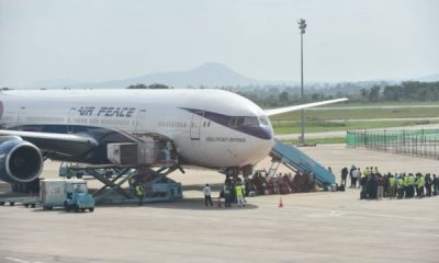 Nigeria lifts ban on Boeing 737 Max aircraft