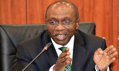 CBN stops FOREX allocation to Bureau De Change operators