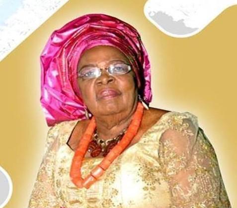 Fidelity Bank Ezinne Ebi