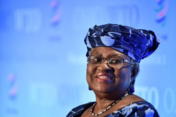 Swiss newspaper apologises to Okonjo-Iweala for racist remarks