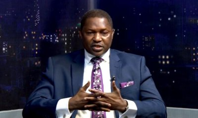 Nigeria's 36 states sue Federal Govt over Stamp Duties, demand N176bn