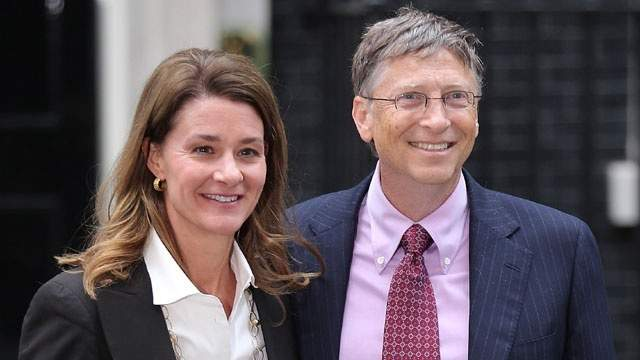 BREAKING: Bill Gates and Wife, Melinda divorce