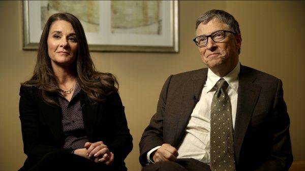 Full statement on Bill and Melinda Gates divorce