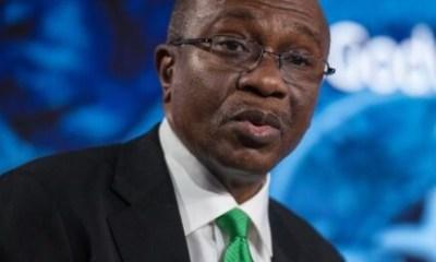 CBN says 8 million Nigerians apply for COVID-19 loans, N400bn disbursed