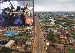 Residents protest as Lagos pays N500m compensation for demolished properties