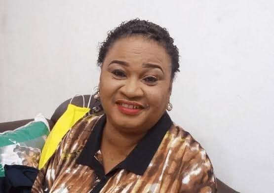 Rachel Oniga, popular Nollywood actress dies at 64