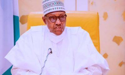 Buhari asks Senate to approve $4bn, €710m external loan