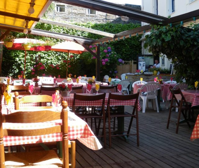 Make Your Customers Outdoor Dining Experience As Enjoyable As Possible With These Tips On Year