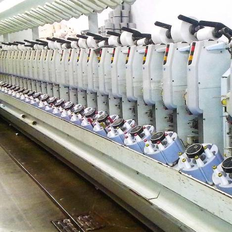 Our company | Reliance Spinning Mills