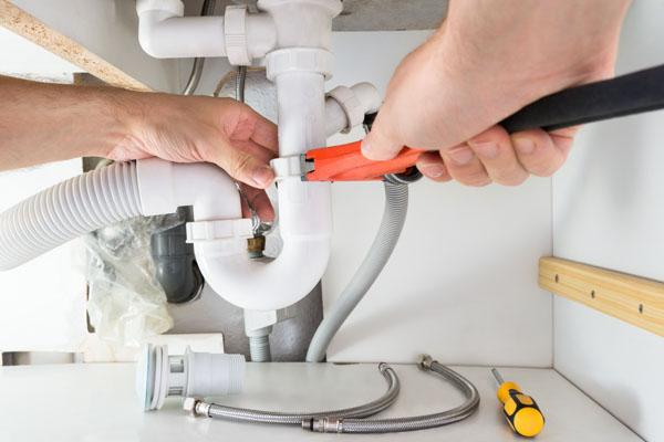 drain cleaning in Loveland by plumber with Relief Home Services
