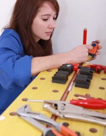 Longmont, CO Plumber repairing plumbing emergency