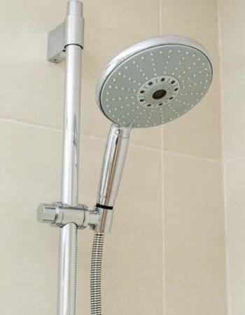 Boulder plumbing repair offers shower installation