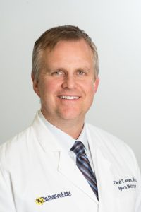View details for David T. Jones, MD