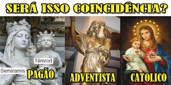 coincidencia pagã crista