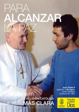 Para Alcanzar la Paz_Papa Juan Pablo