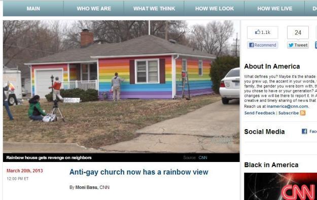 Digitalfaksimile: CNN.com