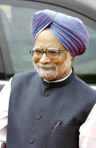 Manmohan Singh. Foto: Ricardo Stuckert - Wikimedia Commons.