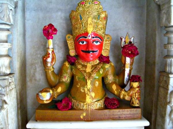 4 Knut Aukland_Nakoda Bhariava
