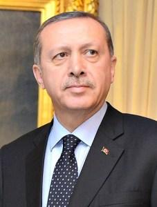 Recep_Tayyip_Erdogan - Gobierno de Chile - wikimedia commons