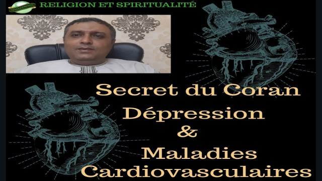 MALADIES CARDIOVASCULAIRES ET LA DÉPRESSION