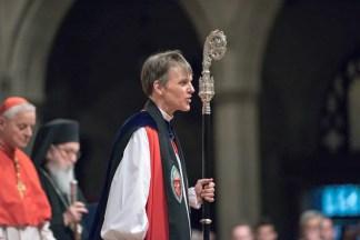 Episcopal Diocese Suspends Communion Wine, Drains Baptismal Fonts Due to Coronavirus
