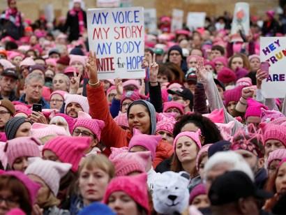 Afbeeldingsresultaat voor women's march