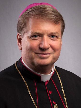 Arzobispo de Sydney Anthony Fisher.  Foto cortesía de la Arquidiócesis de Sydney